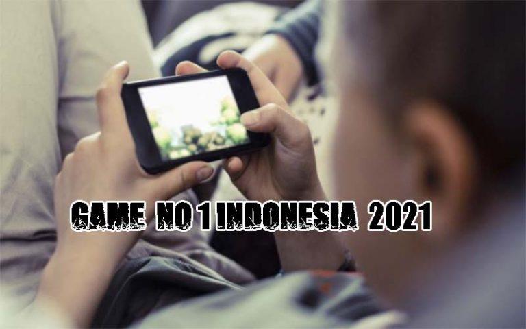 Game No 1 Indonesia