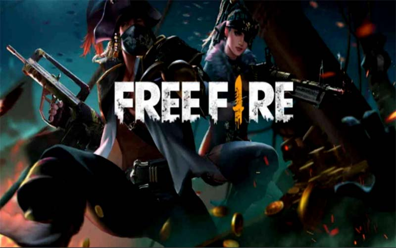 Garena Free Fire – World Series 2021 Rampage