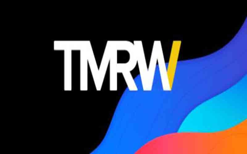 Apa itu TMRW
