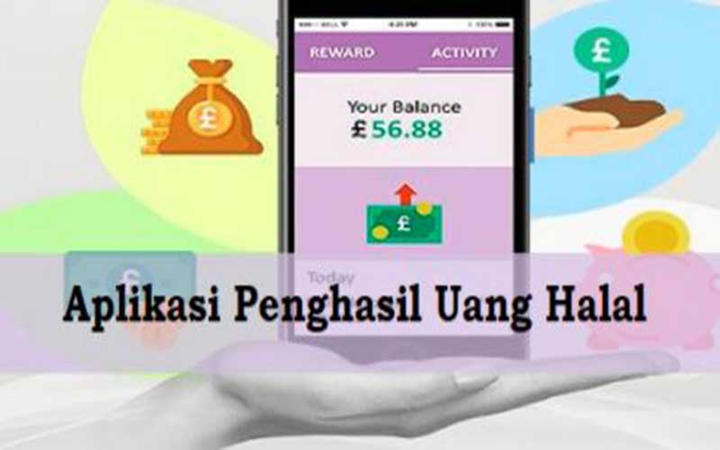 Aplikasi Envoy penghasil uang 2021
