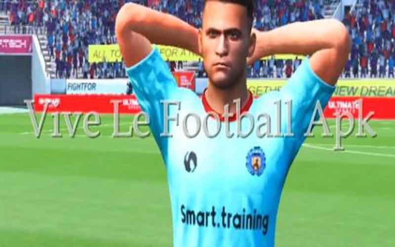 Cara Dapatkan Aplikasi Vive Le Football
