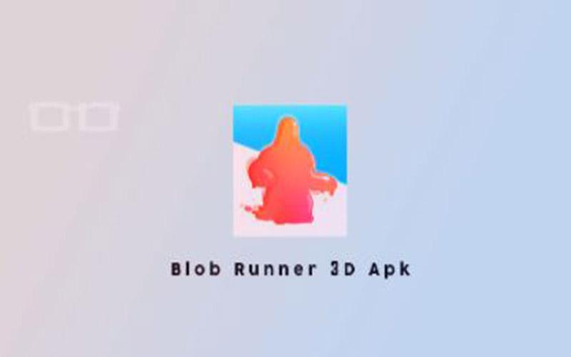 Cara Pasang Blob Runner 3D