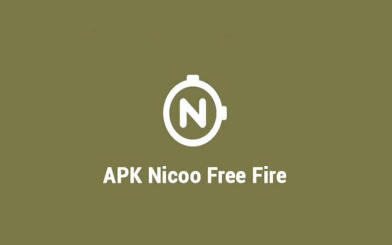 Download Nicoo Apk FF Untuk Android
