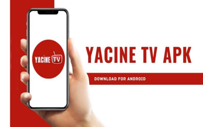Download Yacine Tv Apk Untuk Android Terbaru Gratis