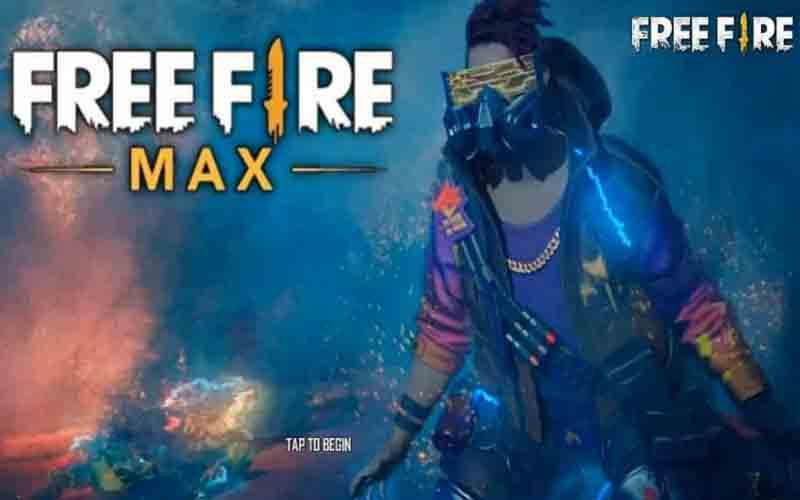 Ff Max Apk Server