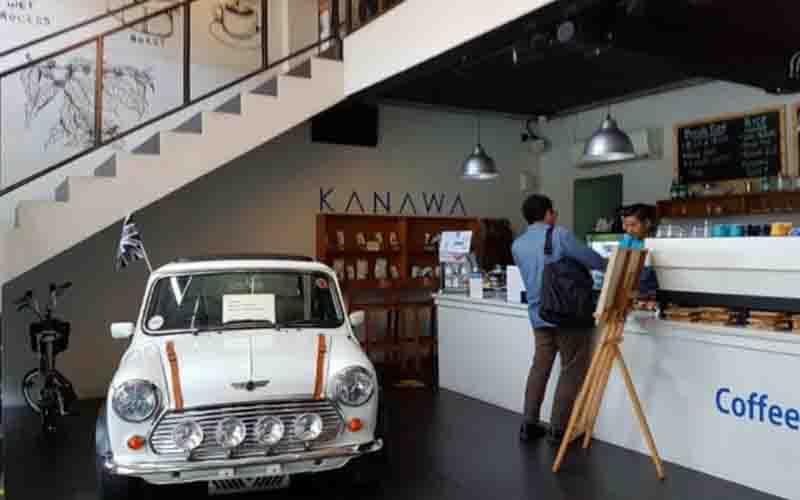 Tempat Nongkrong Di Jakarta 24 Jam Hangout