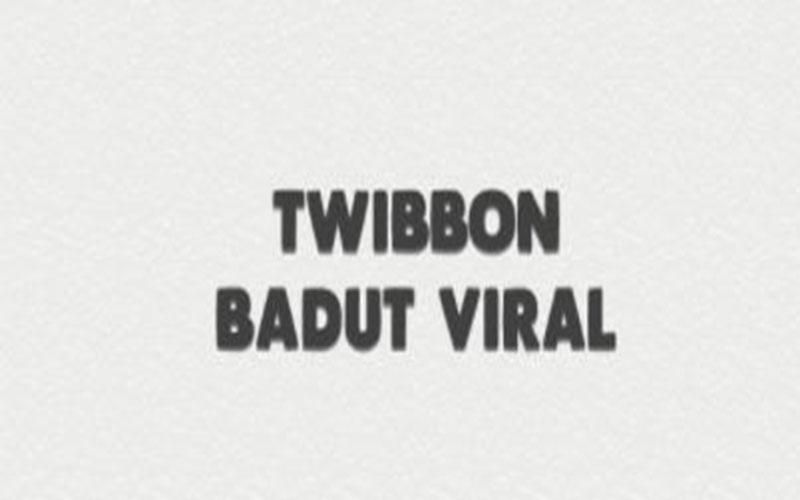 Kumpulan Link Twibbon Badut Viral