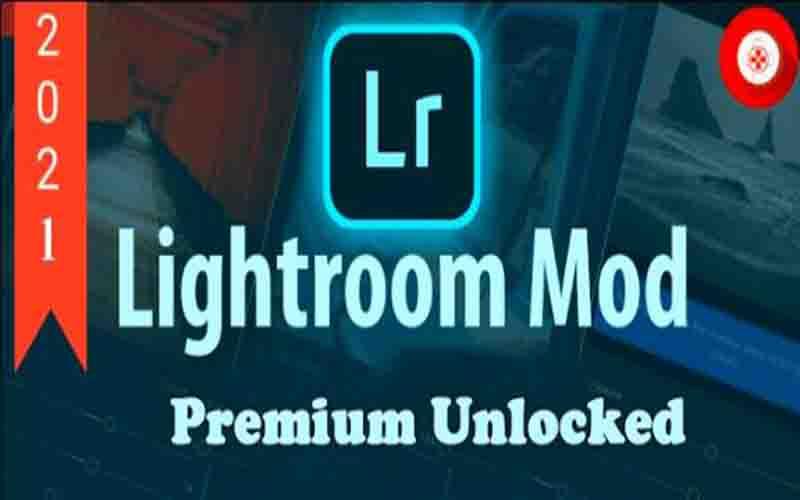 Download Lightroom Mod APK