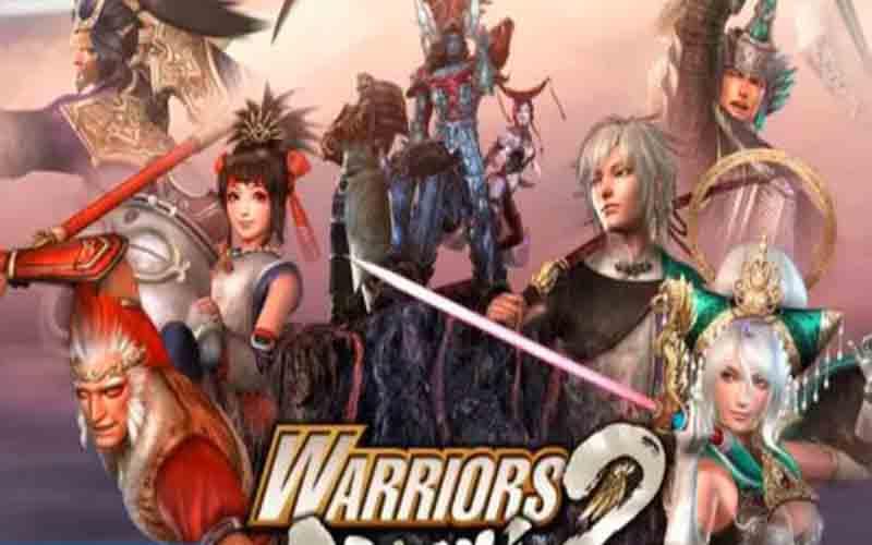 Warrior Orochi 2