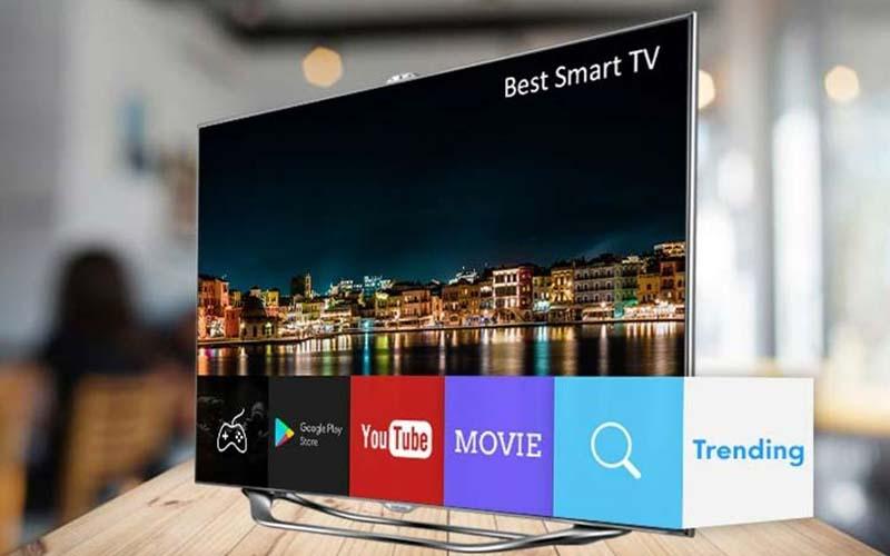 7 Rekomendasi Smart TV Terbaik Dan Termurah