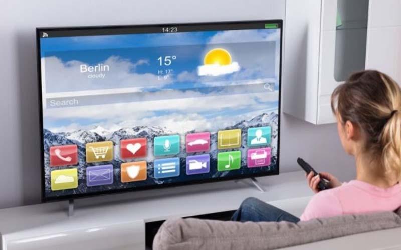 7 Rekomendasi Smart TV Terbaik Dan Termurah 2021