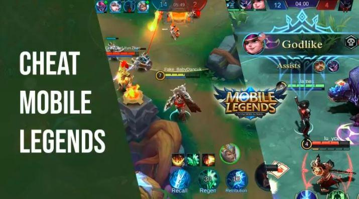 Aplikasi Cheat Mobile Legends Terbaru 2021
