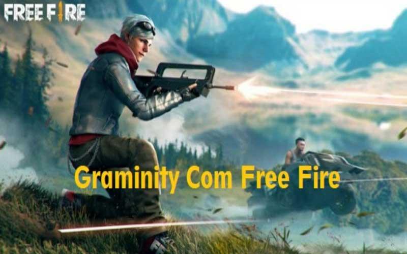 Cara Gunakan Graminity com Free Fire Indonesia, Situs Hack Diamond
