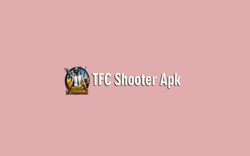 Cara Menggunakan TFC Shooter Apk PUBG Hack ESP Terbaru
