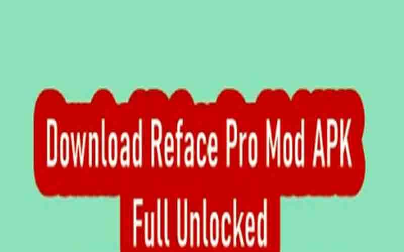 Cara Pasang Reface Pro Mod APK Full Unlocked Terbaru