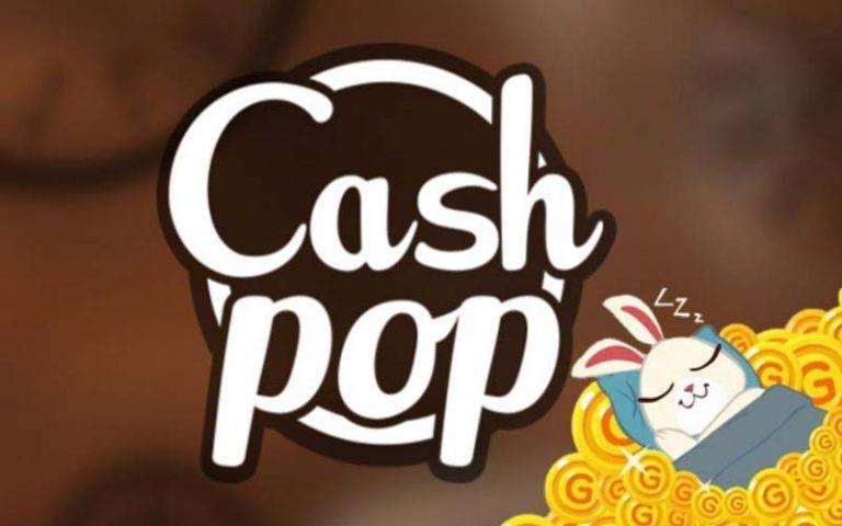 Cashpop Apk Penghasil Uang, Terbukti Amankah