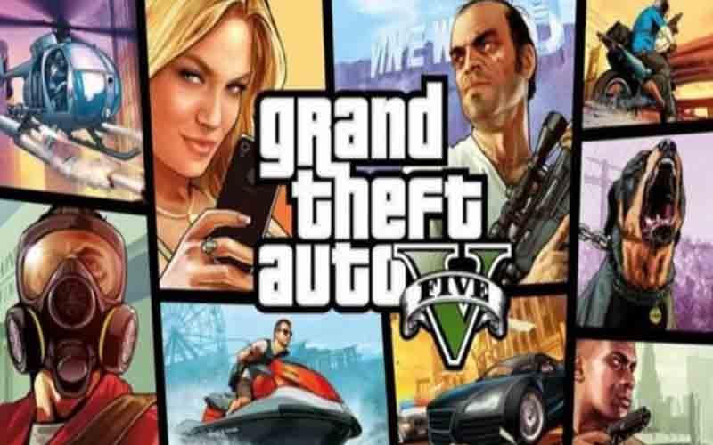 Donwload Mod Yukle GTA 5 Terbaru