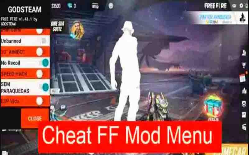 Download Apk Cheat FF Auto Headshot 2021