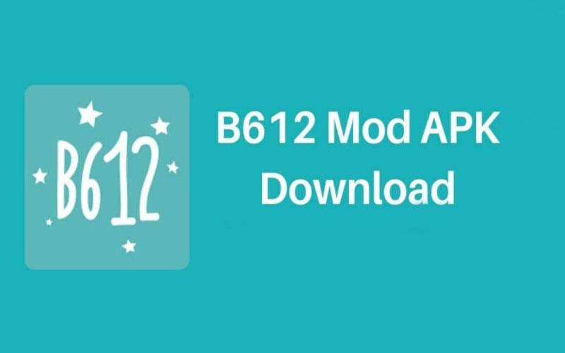 Download B612 Mod Apk Terbaru 2021