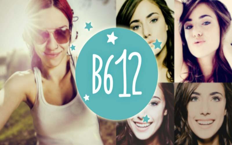 Download B612 Mod Apk Terbaru
