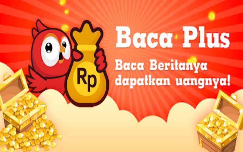Download Baca Plus Apk Terbaru