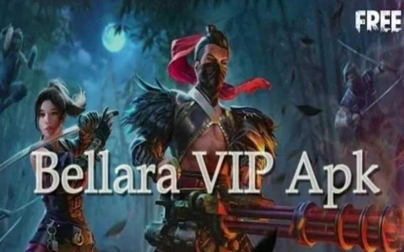Download Bellara VIP Apk