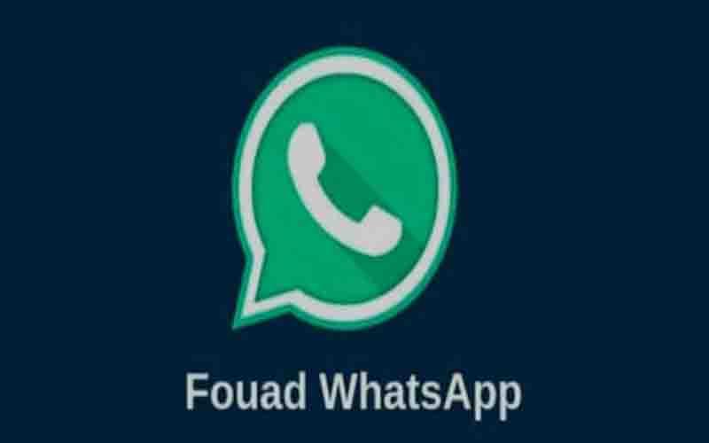 Download Fouad Whatsapp 8.95 Apk Versi Terbaru 2021
