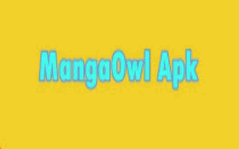 Download MangaOwl Apk Versi Terbaru 2021