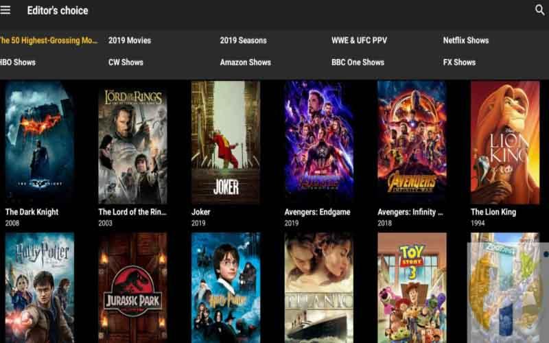 Download Netflix Mod Apk Premium