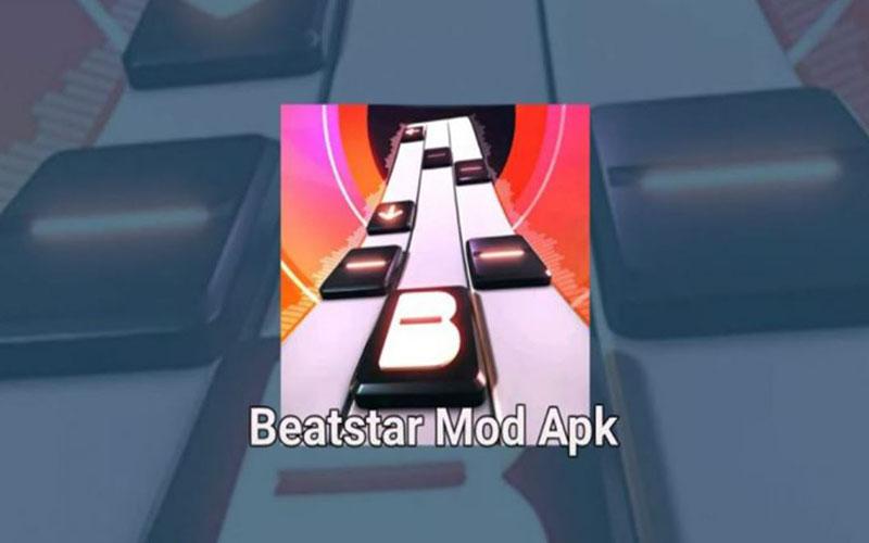 Link Downlaod Beatstar Mod Apk Terbaru 2021