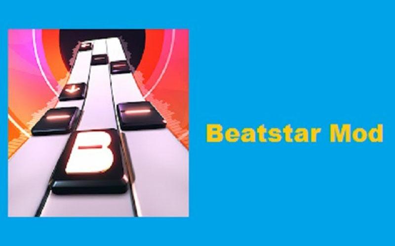 Link Downlaod Beatstar Mod Apk Terbaru