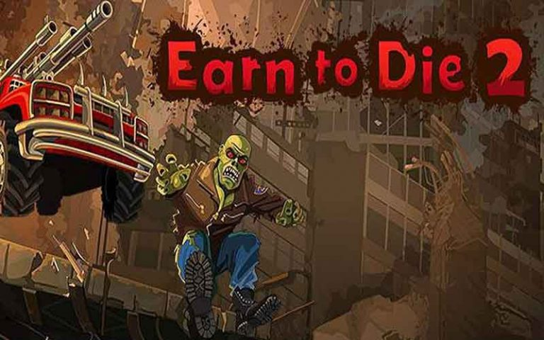 Link Download Earn To Die 2 Mod Apk Terbaru