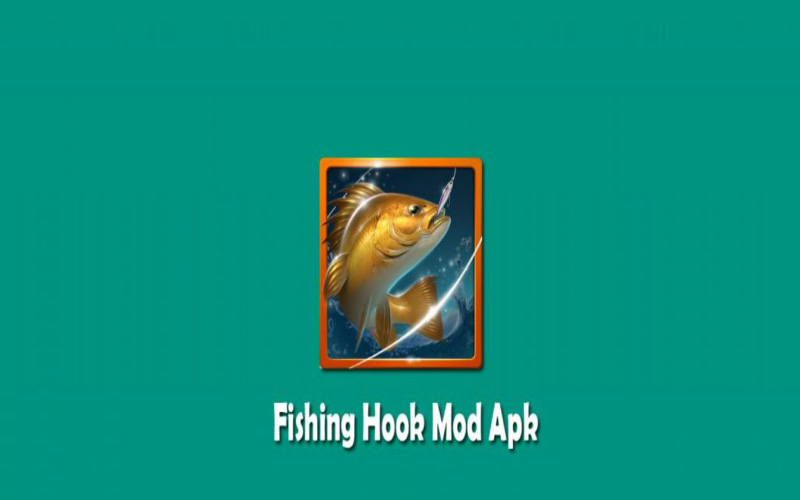 Link Unduh Fishing Hook Mod Apk Terbaru