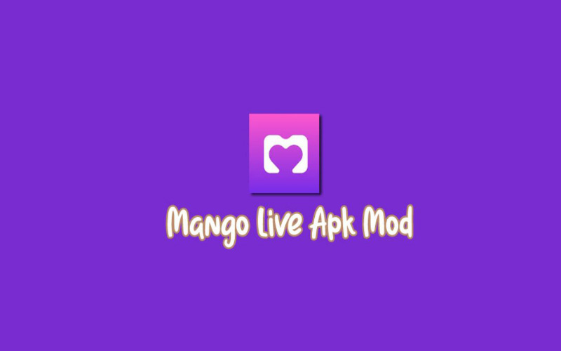 Link Unduh Mango Live Mod Apk Terbaru 2021