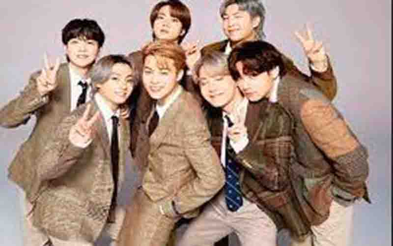 Link Unduh Twibbon Bingkai Foto BTS