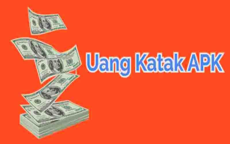 Aplikasi Penghasil Uang Katak