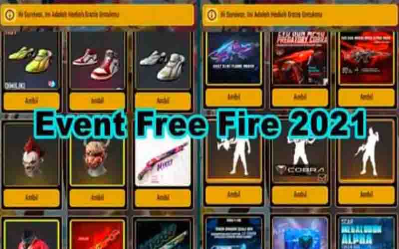 Event FF 2021 com