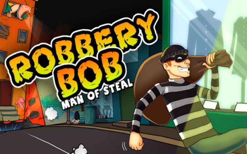Link Download Robbery Bob Mod Apk Unlimited Money Terbaru