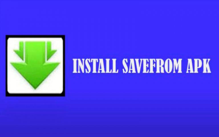 Link Download Savefrom Mod Apk Terbaru Untuk Android