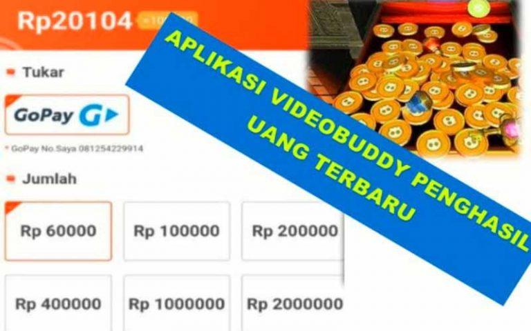 Videobuddy Apk Penghasil Uang, Terbukti Amankah?